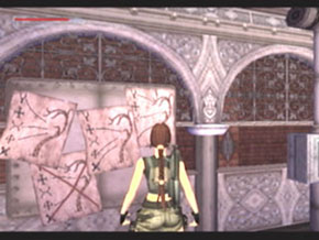 Tomb Raider The Angel Of Darkness Ps2 Walkthrough And Guide Page 25 GameSpy