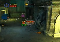 LEGO Batman: The Videogame - psp - Walkthrough and Guide ...