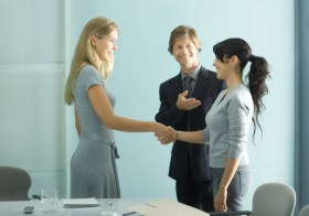 10 Tips How To Make A Good Impression On A New Job