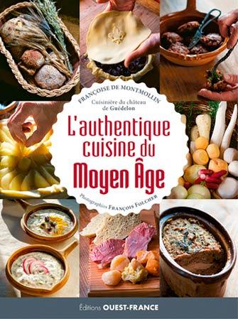 La Nourriture Au Moyen Age : nourriture, moyen, L'Authentique, Cuisine, Moyen