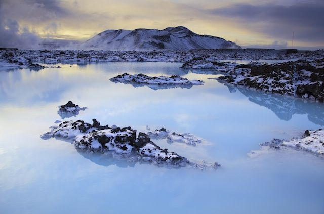 Northern Lights Package Iceland