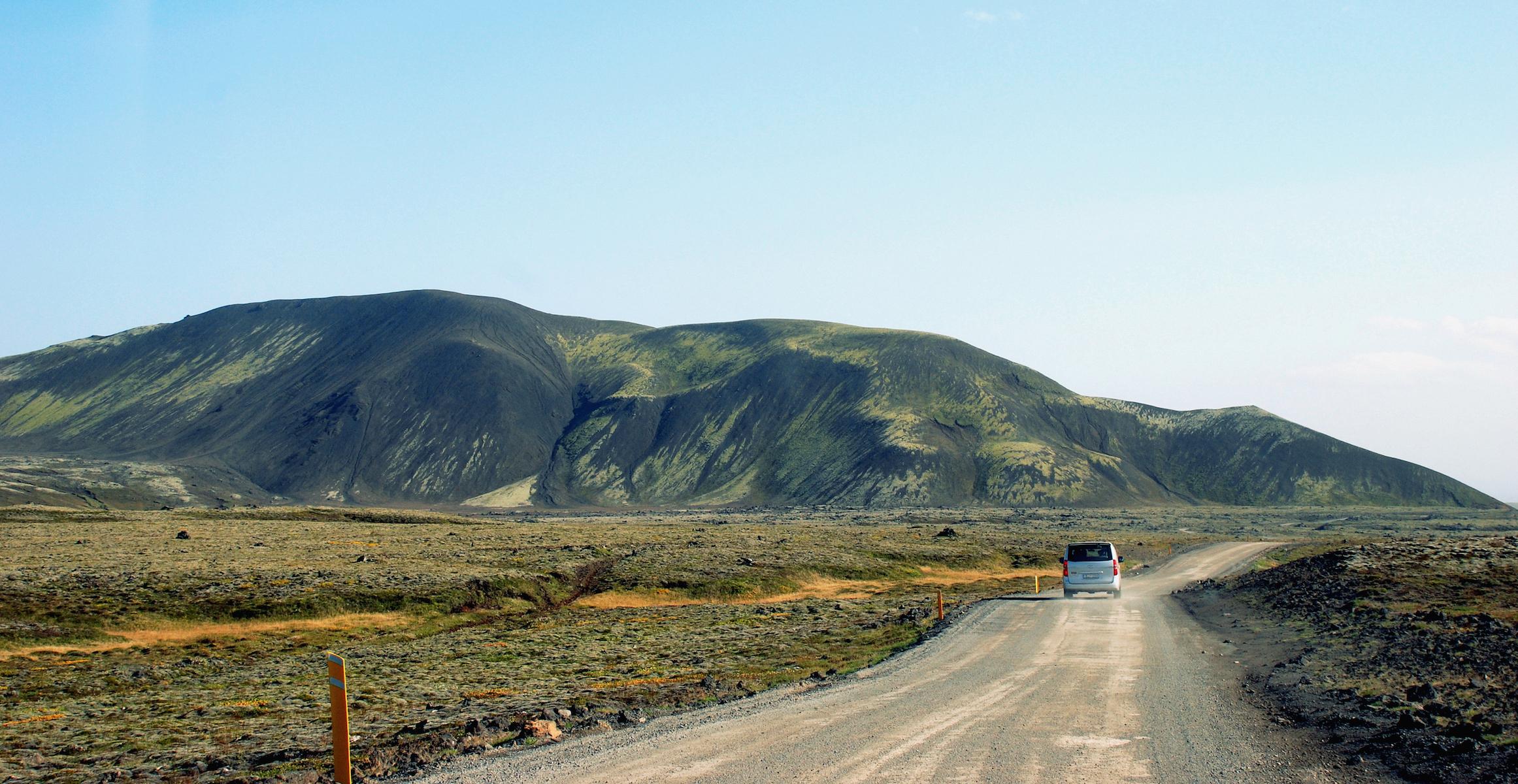 冰島自駕安全須知|交通法規、車險賠償、路況天氣、緊急救援 | Guide to Iceland