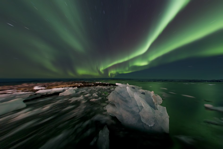 Northern Lights Tour From Reykjavik By Minibus Guide To