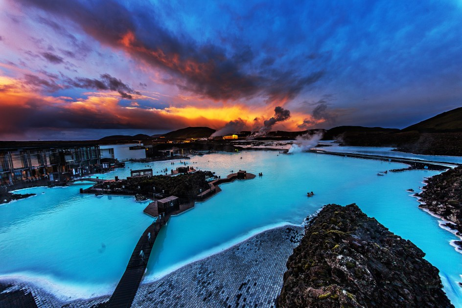The Golden Circle Amp Blue Lagoon Day Tour Of The Famous Sites
