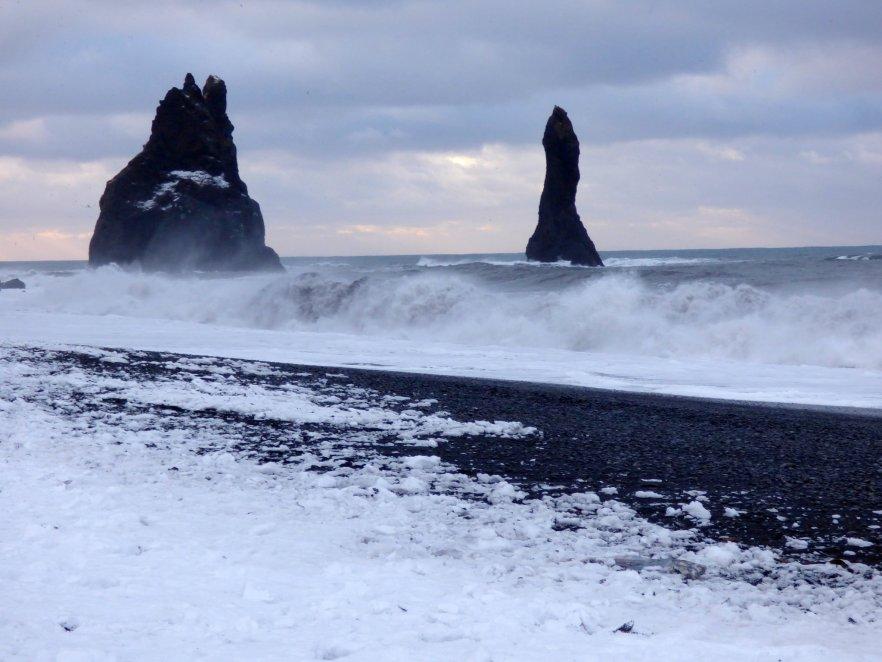 冰島的三月| 冬天冰島旅行詳盡指南 | Guide to Iceland