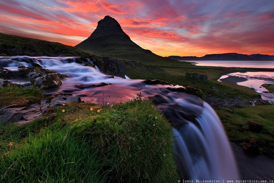 Rainbow Falls Hawaii Wallpaper Top 10 Beautiful Waterfalls In Iceland Guide To Iceland