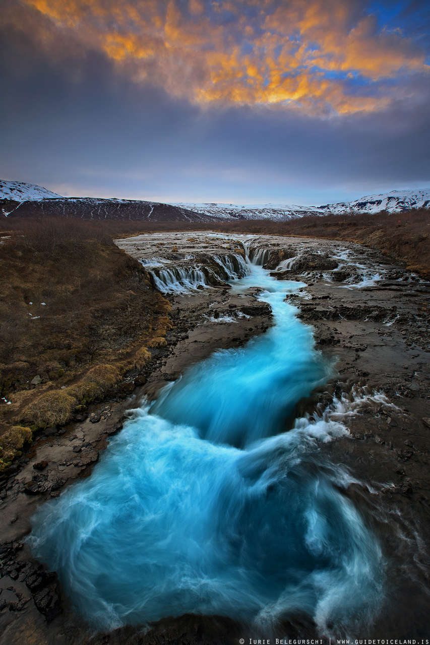 Falling Water Wallpaper 1080p Top 10 Beautiful Waterfalls Of Iceland Guide To Iceland