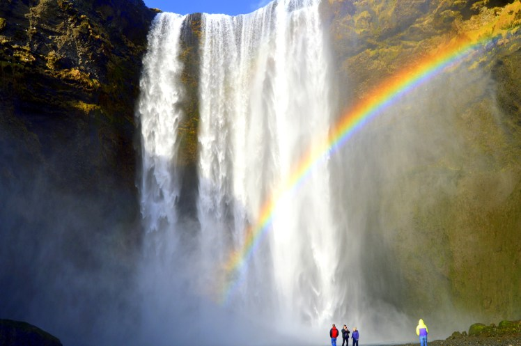 Image result for SKÓGAFOSS
