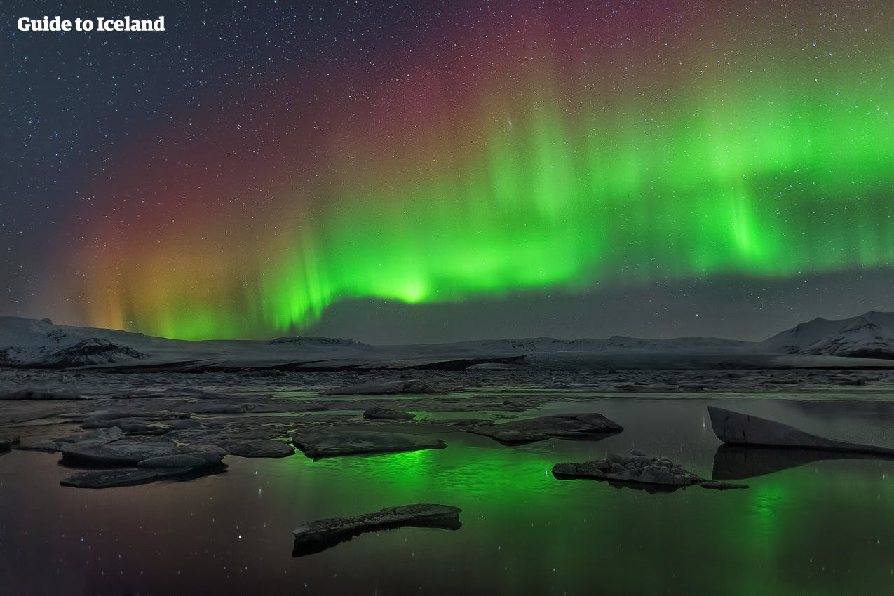 Northern Lights Iceland When Go