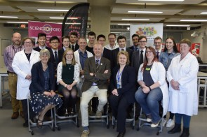 Abingdon Science Partnership and Partners