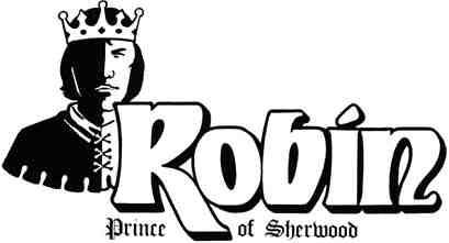 Robin Prince of Sherwood