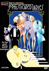 Sophisticated Ladies  Duke Ellington Revue  The Guide to Musical Theatre