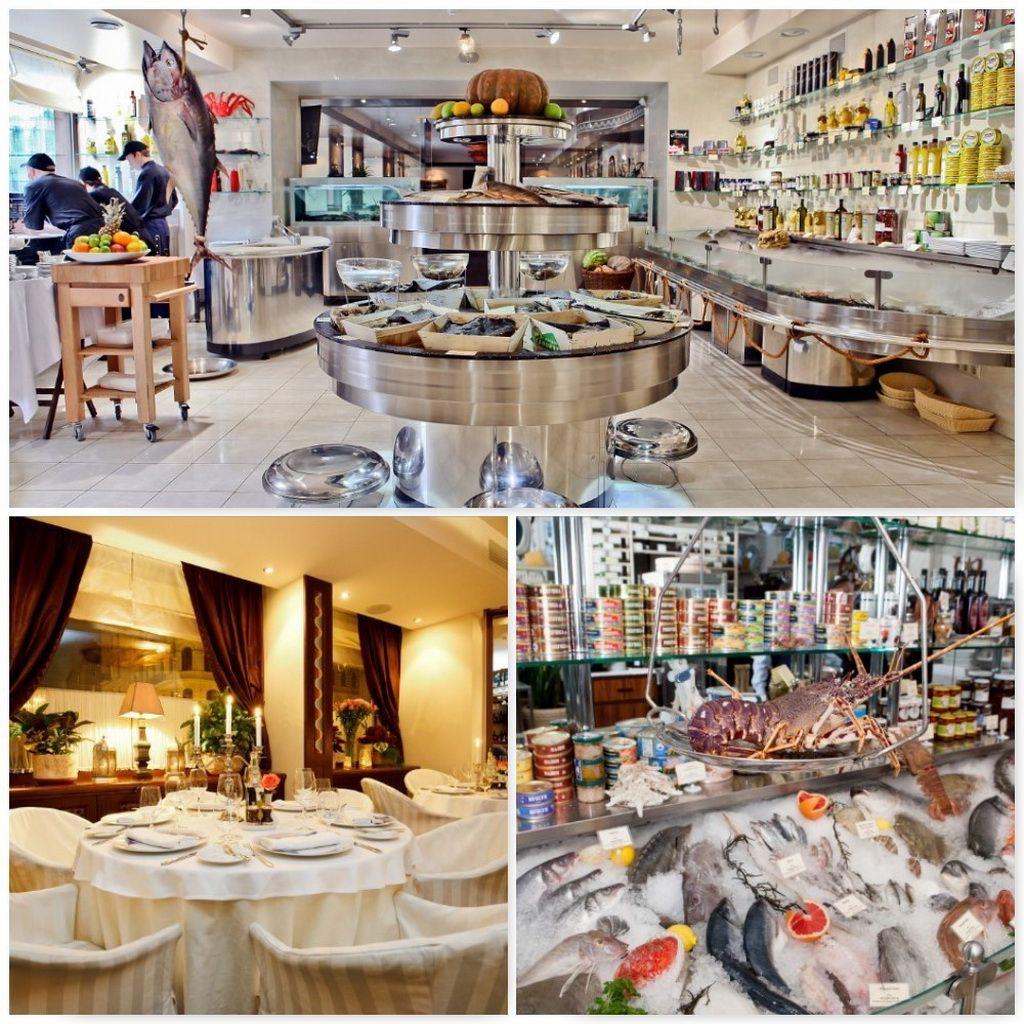 La Marée restaurant