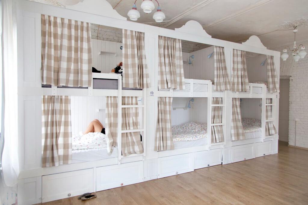 sleep room