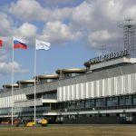 Pulkovo airport