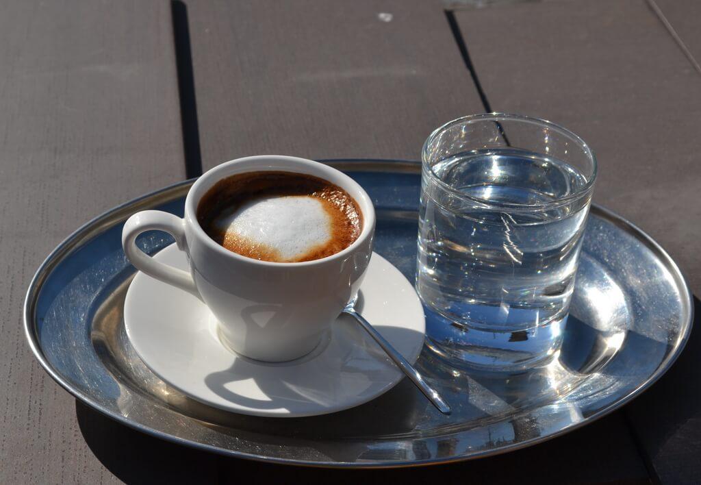 St Petersburg Coffee