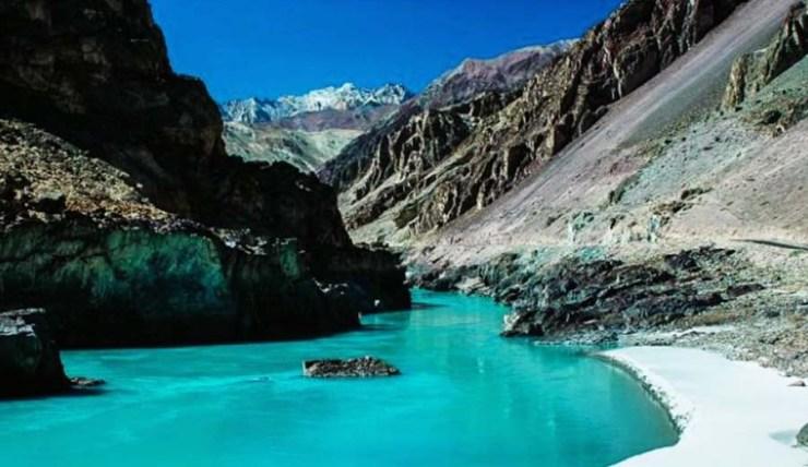 Ladakh Tourist Places