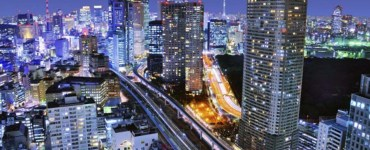 the largest city in the world tokio