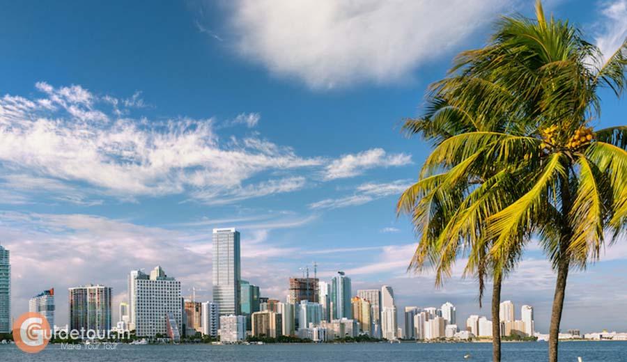 Florida points of interest