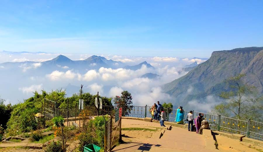 Kodaikanal tourist places