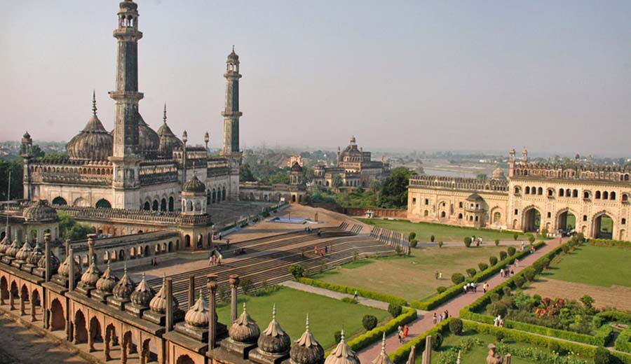 Lucknow city