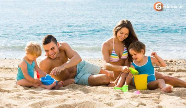 Best Places to Travel with Families