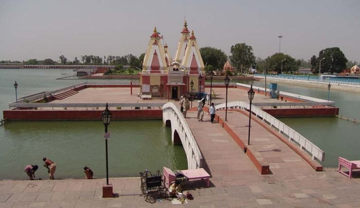 Haryana Tourism- best places to visit