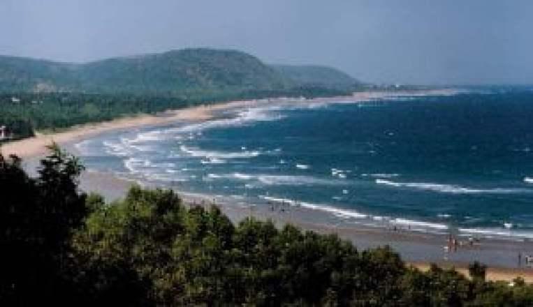 Rishikhonda Beach
