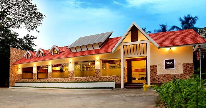 hotels in Kottayam