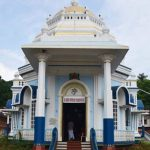 Mangueshi temple in Ponda Taluk, Goa