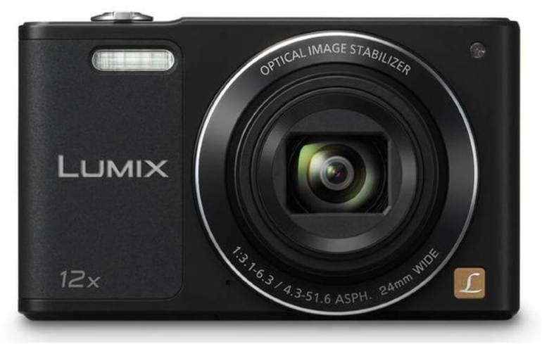 Panasonic DMC-SZ10K LUMIX - Recommended Travel Camera for Beginners