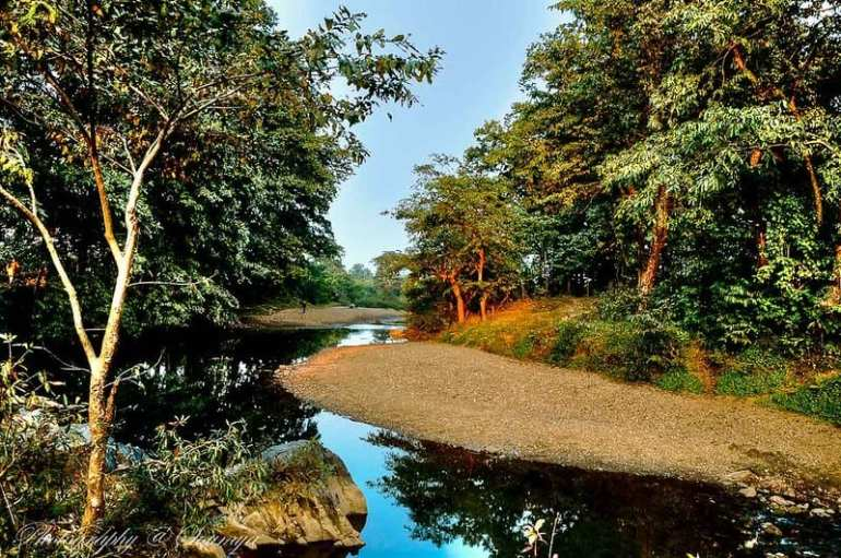 DUARSINI - Weekend Getaways from Kolkata