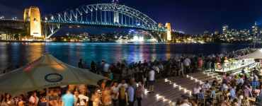 Expats Staying Australia