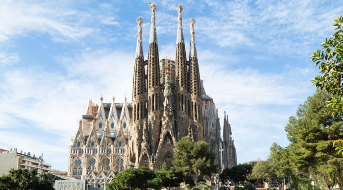 La Sagrada Familia - Things to See and Do Barcelona