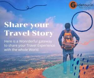 share travel story