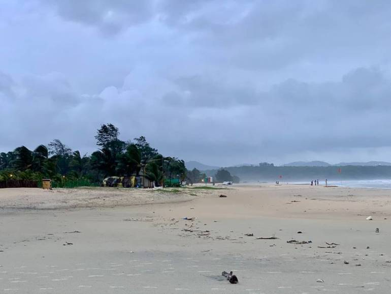 Cavelossim Beach - Best Beaches in Goa