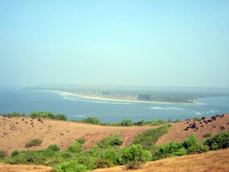 Morjim Beach - Best Beaches in Goa