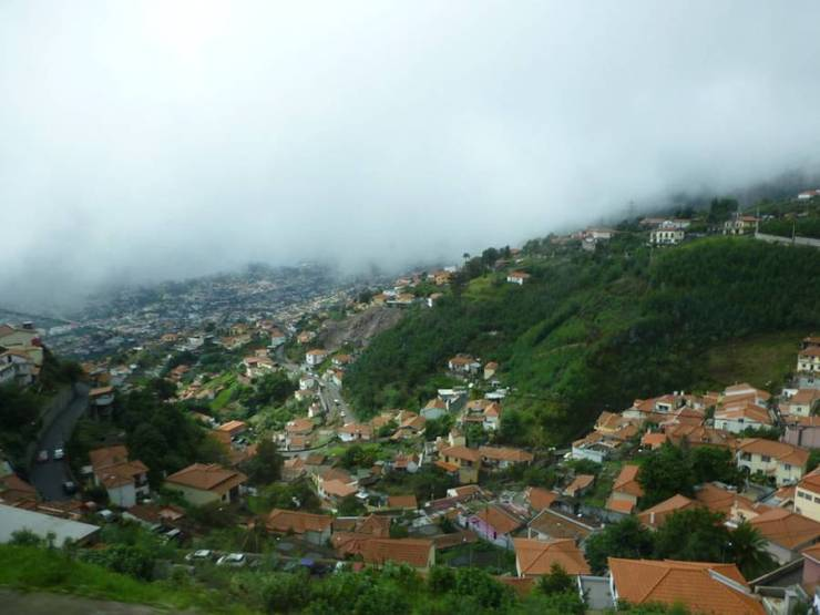 5 things you don't know about Madeira