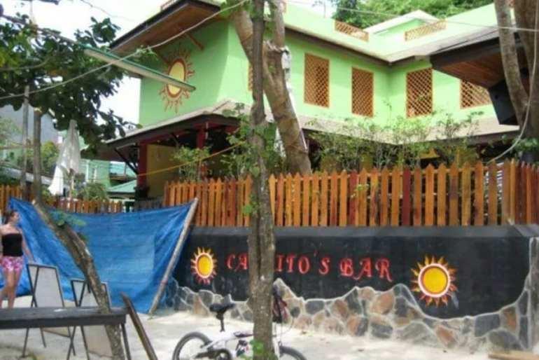 Carlito's Beach Bar - Best Bars in Phi Phi Islands