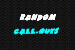 random-callouts