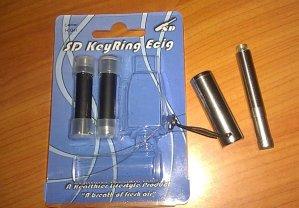 SD Keychain ecig packaging