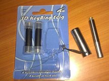 SD Keychain ecig packaging