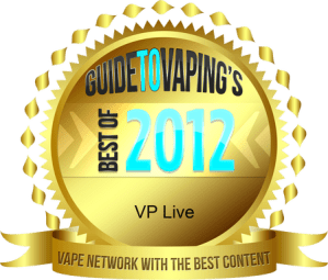 vape network with the best content
