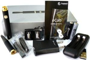 Joyetech eCab Starter Kit