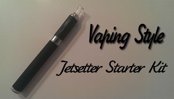 jetsetter starter kit