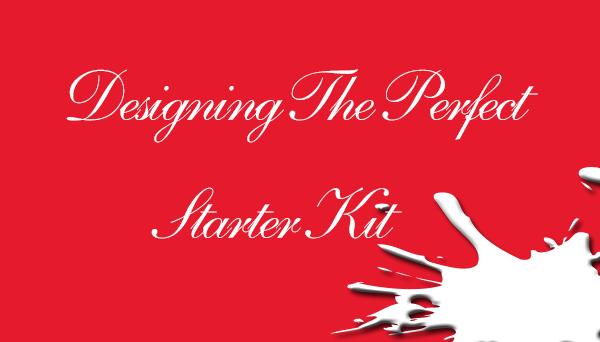 perfect starter kit