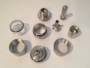 Kayfun pieces