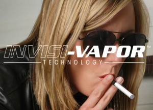 invisi-vapor technology