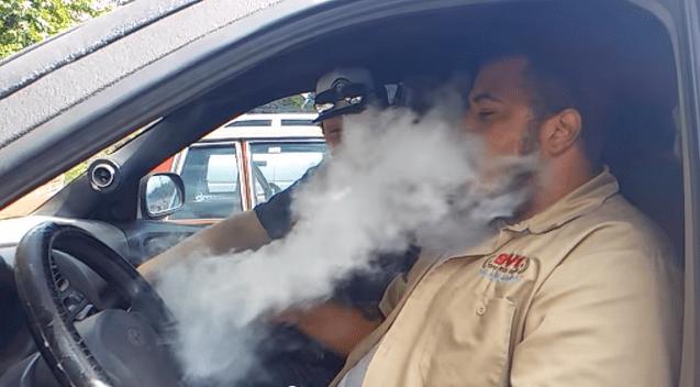loud base vapor
