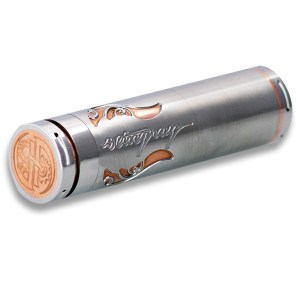 stingray x mechanical mod